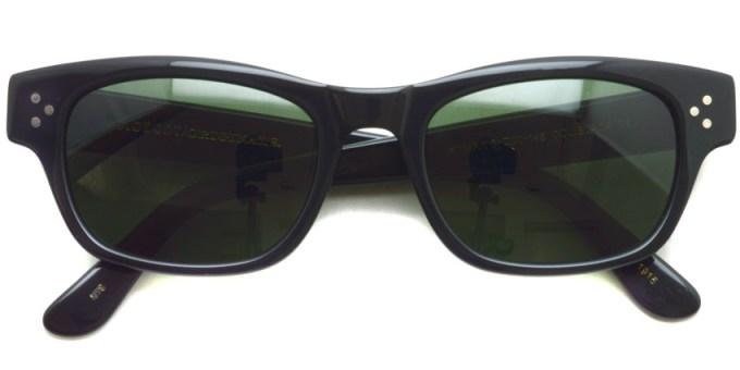 MOSCOT / HYMAN Sun / BLACK - G15 / ¥30,000+tax