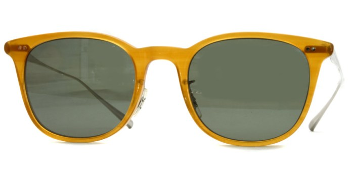 OLIVER PEOPLES / DARMOUR / AMT - G15
