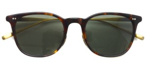 OLIVER PEOPLES / DARMOUR / DM2 - G15 / ¥39,000 + tax