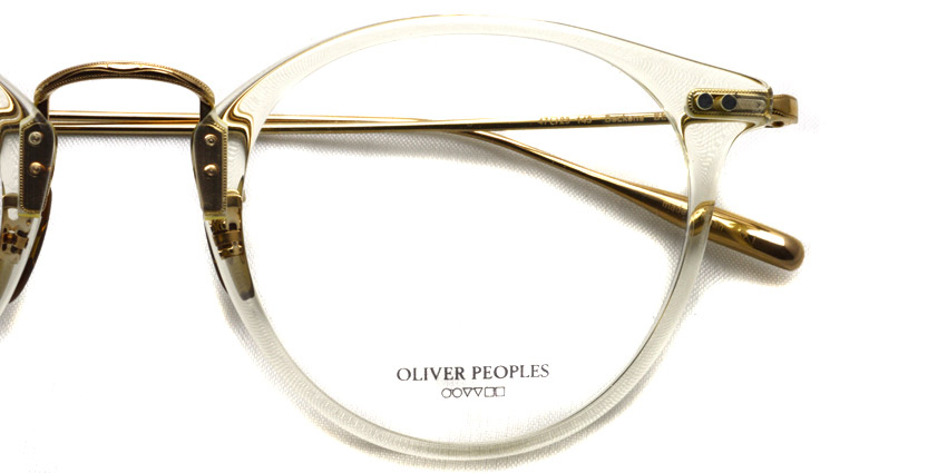 OLIVER PEOPLES /  DECKENS  / BECR / ¥39,000 + tax