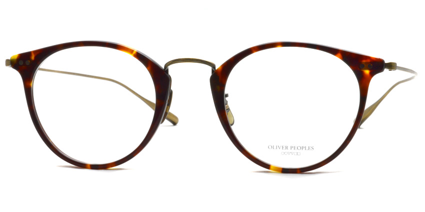 OLIVER PEOPLES / DECKENS / DM2
