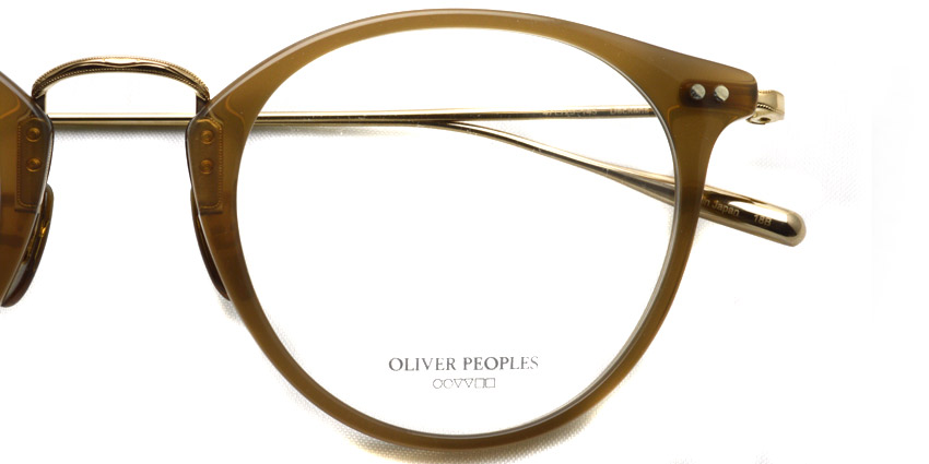 OLIVER PEOPLES /  DECKENS  /  ND  / ¥39,000 + tax