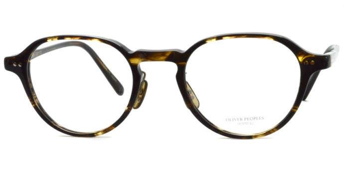 OLIVER PEOPLES / GERSON / COCO2