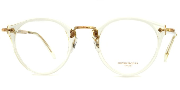 OLIVER PEOPLES / OP-505 / BECRG