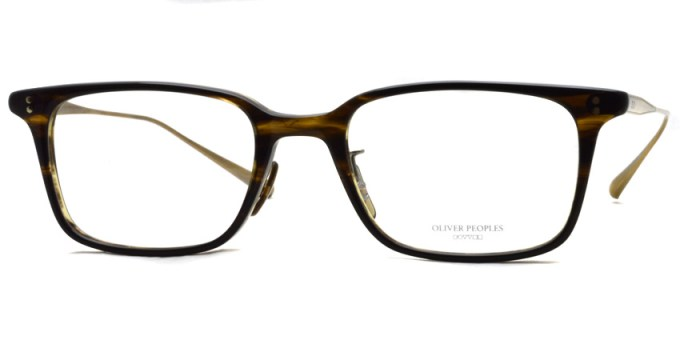 OLIVER PEOPLES / BARTELL / COCO2