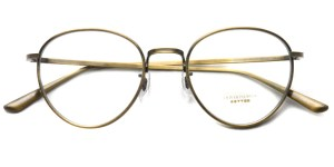 OLIVER PEOPLES THE ROW / BROWNSTONE / AG