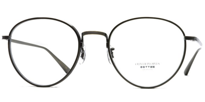 OLIVER PEOPLES THE ROW / BROWNSTONE / P