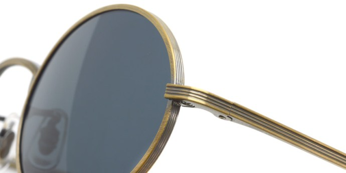 OLIVER PEOPLES THE ROW / EMPIRE SUITE / AG-BLUE / ¥40,000 + tax