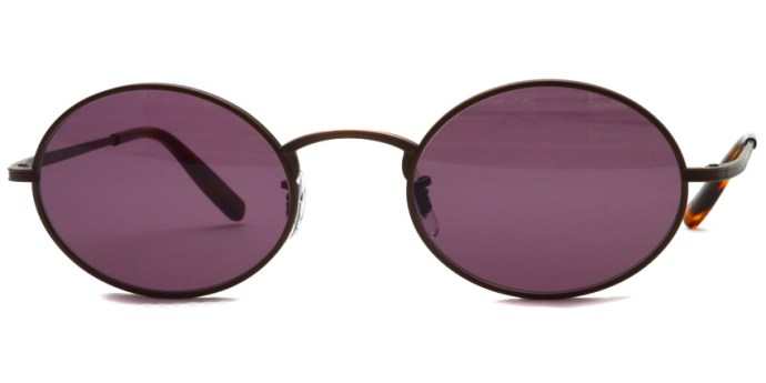 OLIVER PEOPLES THE ROW / EMPIRE SUITE / B-PURPLE