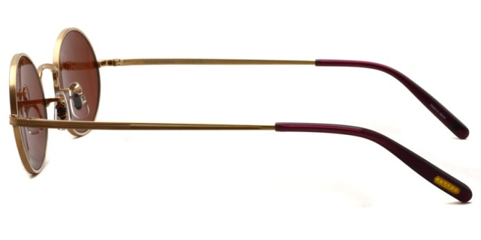 OLIVER PEOPLES THE ROW / EMPIRE SUITE / BG-PER / ¥40,000 + tax
