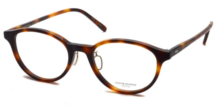 OLIVER PEOPLES / MAREEN-J / DM / ¥30,000 + tax
