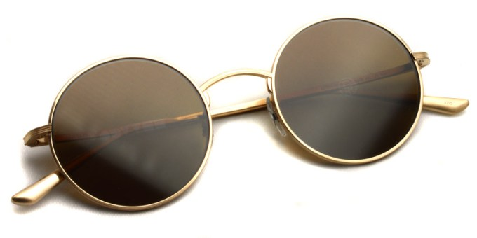 OLIVER PEOPLES THE ROW / AFTER MIDNIGHT / BGB-G.BR