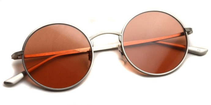 OLIVER PEOPLES THE ROW / AFTER MIDNIGHT / BSP-G.PINK