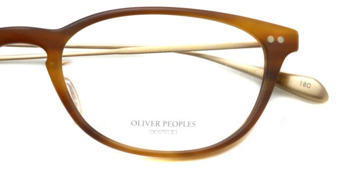 OLIVER PEOPLES / SANTINA / MSYC / ¥33,000 + tax