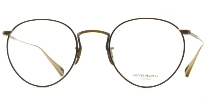 OLIVER PEOPLES / WHITFORD / AG-C