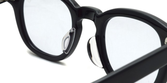 TART OPTICAL ARNEL / JD-04 / 001 BLACK / ¥36,000 + tax
