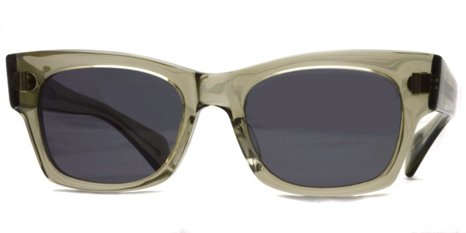 OLIVER PEOPLES THE ROW / 71ST STREET / OLV-GRY