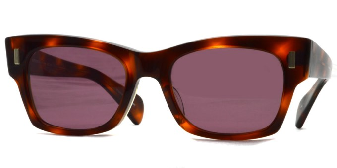 OLIVER PEOPLES THE ROW / 71ST STREET / TORT-PUR