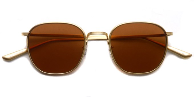 OLIVER PEOPLES THE ROW / BOARD MEETING / BG-G PER / ¥43,000 + tax