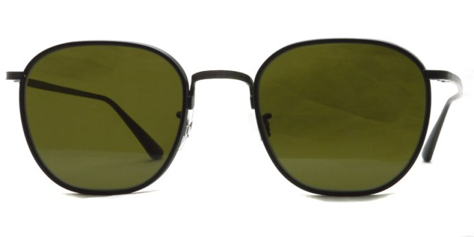 OLIVER PEOPLES THE ROW / BOARD MEETING / MBK-G G15