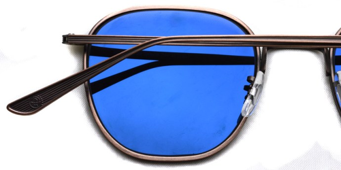 OLIVER PEOPLES THE ROW / BOARD MEETING / VB-G GRY / ¥43,000 + tax