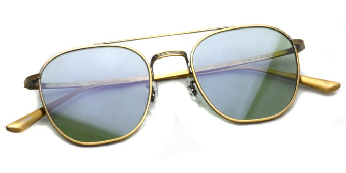 OLIVER PEOPLES THE ROW / DAYTIME / AG / ¥44,000 + tax