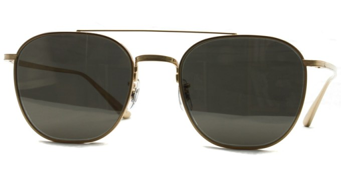 OLIVER PEOPLES THE ROW / DAYTIME / BG