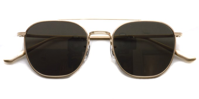 OLIVER PEOPLES THE ROW / DAYTIME / BG / ¥44,000 + tax