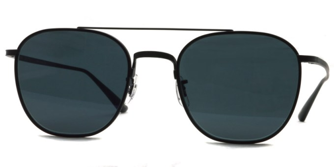 OLIVER PEOPLES THE ROW / DAYTIME / MBK