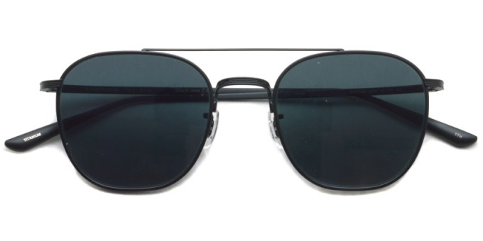 OLIVER PEOPLES THE ROW / DAYTIME / MBK / ¥44,000 + tax