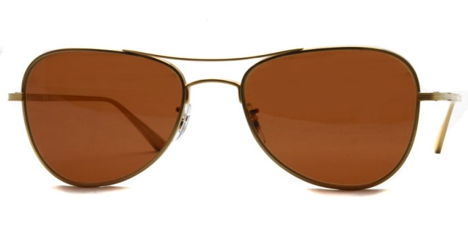 OLIVER PEOPLES THE ROW / EXECUTIVE SUITE / BG - G.PER