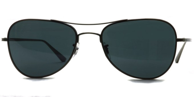 OLIVER PEOPLES THE ROW / EXECUTIVE SUITE / P