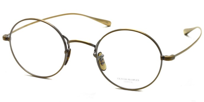OLIVER PEOPLES / MCCLORY / AG / ¥37,000 + tax