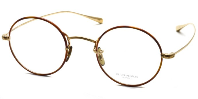 OLIVER PEOPLES / MCCLORY-C / G / ¥39,000 + tax