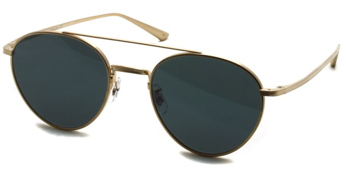 OLIVER PEOPLES THE ROW / NIGHTTIME / BG / ¥44,000 + tax