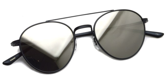 OLIVER PEOPLES THE ROW / NIGHTTIME / MBK / ¥44,000 + tax