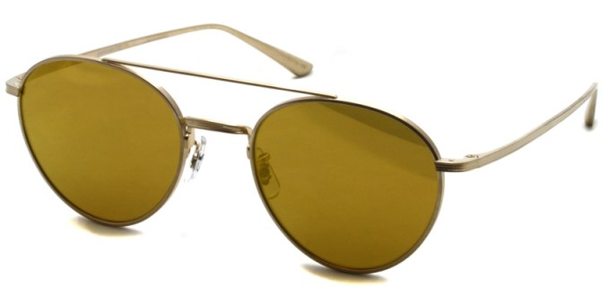 OLIVER PEOPLES THE ROW / NIGHTTIME / WG / ¥44,000 + tax