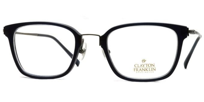 CLAYTON FRANKLIN / 632 / MCGR
