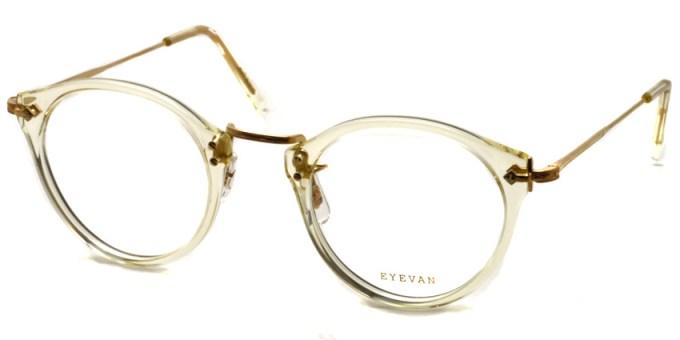 EYEVAN / E-0505 / LLTG / ¥33,000+tax