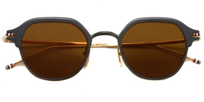 Thom Browne / TB-812 / Black Iron - White Gold w/Dark Brown / ¥90,000+tax