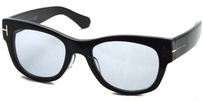 "TOMFORD / TF5040 ""Asian Fit"" / B5-Light Grey Lenses  /  ¥46,000 + tax"