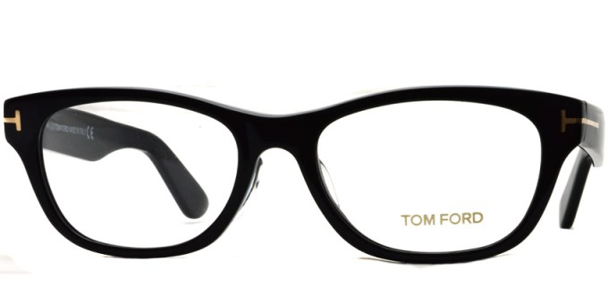 TOMFORD / TF5425 / 001 / ¥42,000 + tax
