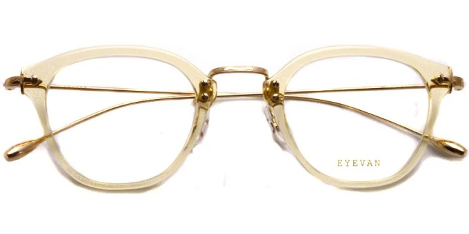 EYEVAN / SPROUT / LLT / ¥33,000+tax