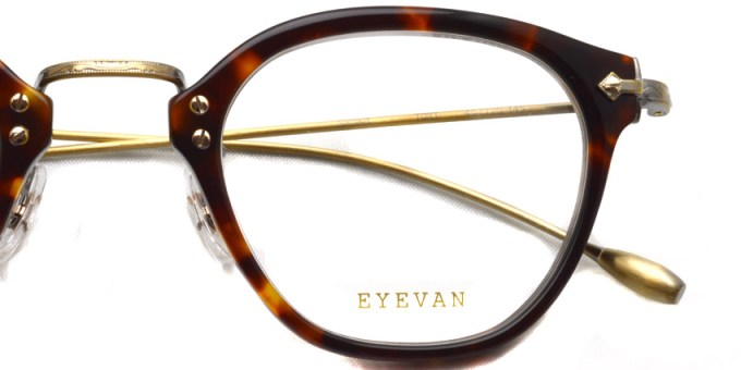 EYEVAN / SPROUT / TORT / ¥33,000+tax
