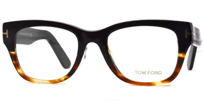 "TOMFORD / TF5379 ""Asian Fit"" / 005"