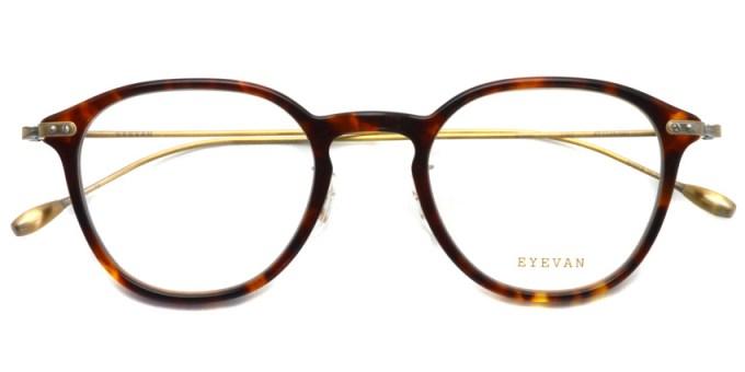 EYEVAN / BRYAN / TORT / ¥32,000+tax