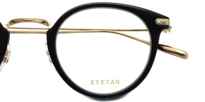 EYEVAN / CHRISSIE / PBK / ¥36,000+tax