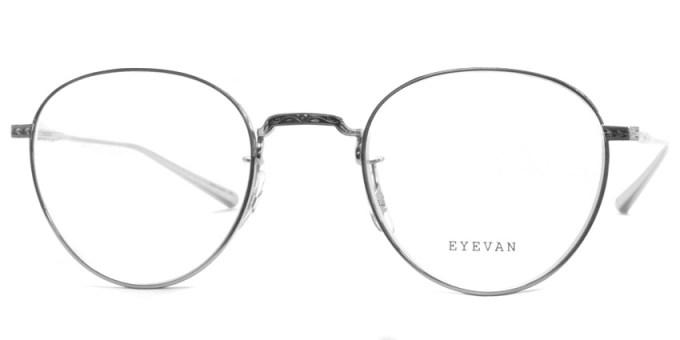 EYEVAN / JONATHAN / Silver