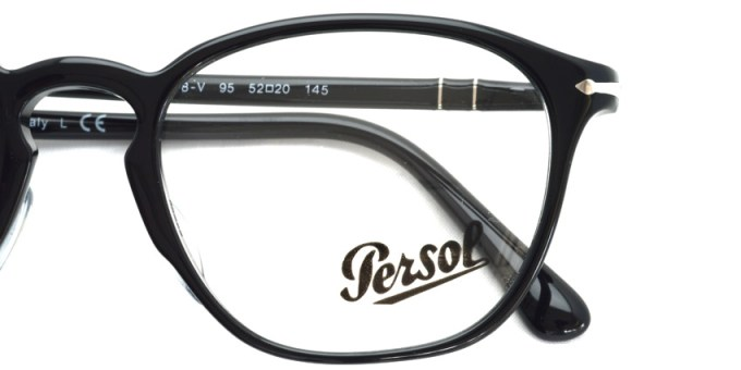 Persol / 3178V AsianFit / 95 / ¥31,000 + tax