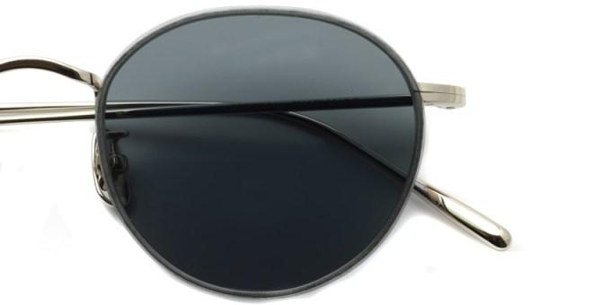A.D.S.R. / BUKEM04(a) / Silver - Black /  ¥20,000 + tax
